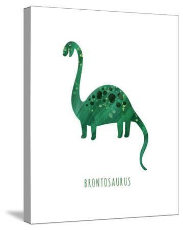 Dino Friends - Brontosaurus