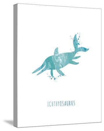 Dino Friends - Ichthyosaurus