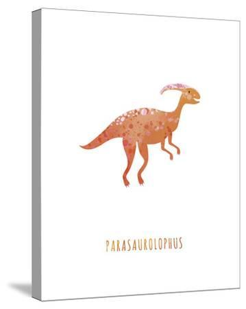 Dino Friends - Parasaurolophus