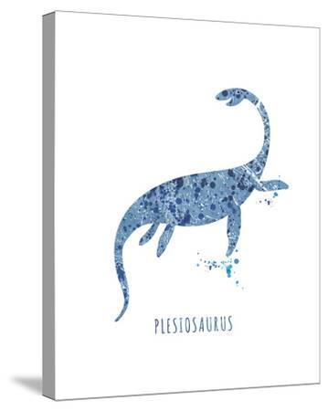 Dino Friends - Plesiosaurus