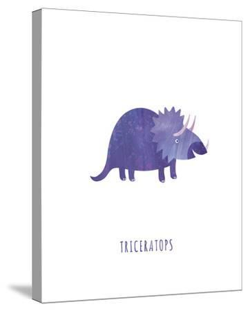 Dino Friends - Triceratops