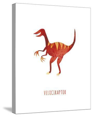 Dino Friends - Velociraptor