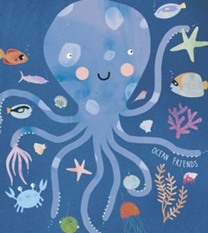 Ocean Friends by Archie Stone