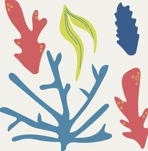 Seaweed Chorus by Archie Stone
