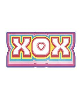 XOX by Archie Stone
