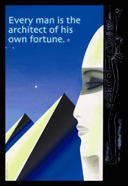 Architect of Fortune