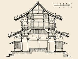 Architecture: Japanese