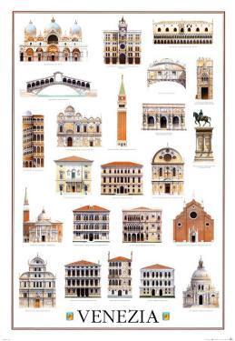 Architecture, Venice