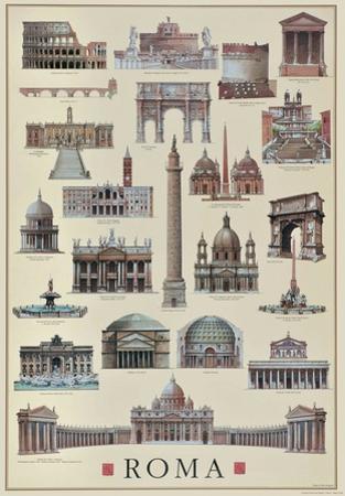 Architettura Roma