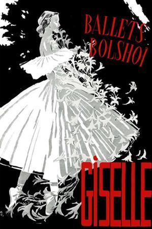 Ballets Bolshoï by Archive