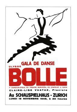 Gala de danse Bolle by Archive