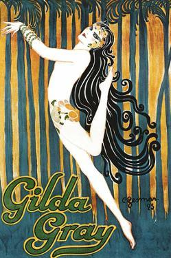 Gilda Gray by Archive