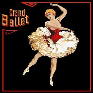 Grand Ballet by Archive