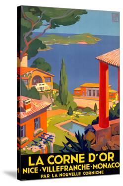 La Corne D'Or by Archivea Arts