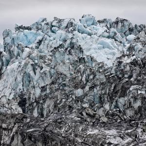 Glacial Ice, Jokulsarlon Glacial Lagoon by Arctic-Images