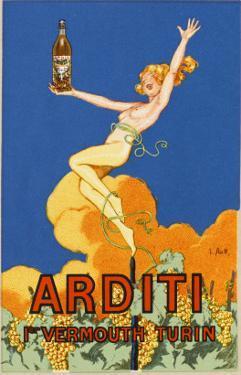Arditi Vermouth (Turin)