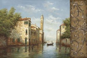 Canal II by Aretino