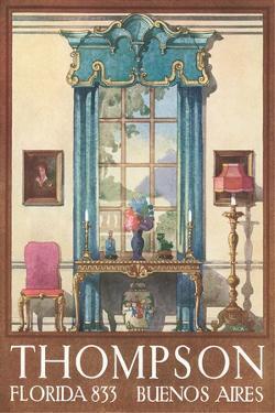 Argentine Furniture