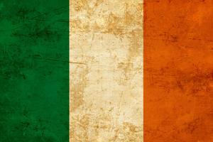Irish Flag by argus456