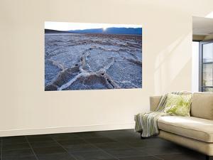 Badwater Basin by Ariadne Van Zandbergen