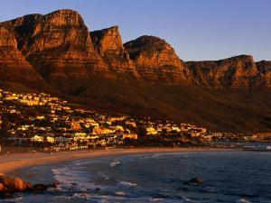 Camps Bay, Cape Town, South Africa by Ariadne Van Zandbergen