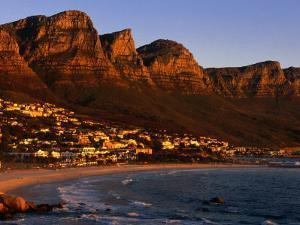 Camps Bay, Cape Town, South Africa by Ariadne Van Zandbergen