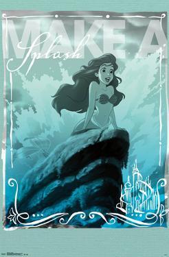 Ariel - Splash