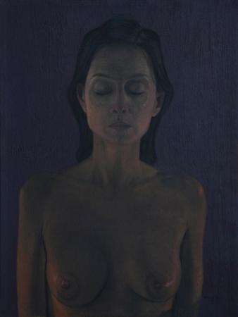 Annett, 2011 by Aris Kalaizis