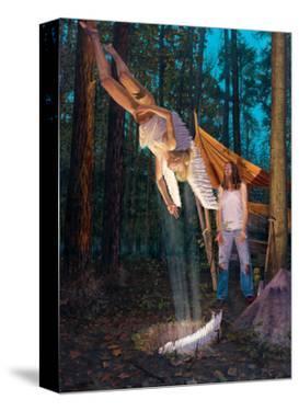 Die Einmischung der Engel 2009 by Aris Kalaizis