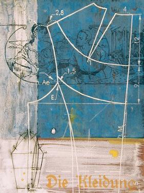 Die Kleidung, 2000 by Aris Kalaizis