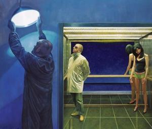 Die Verbuendeten by Aris Kalaizis