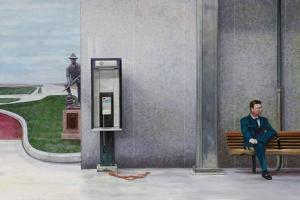 Keyville, 2006 by Aris Kalaizis