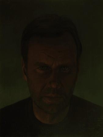 Portrait, 2010 by Aris Kalaizis