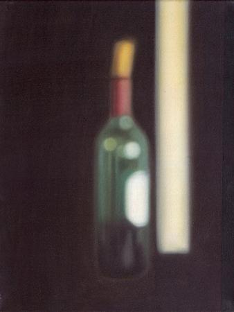 Seven Attempts against Tiredness, 1 of 8, 1998-99 by Aris Kalaizis