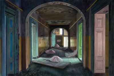 The Empty House, 2013