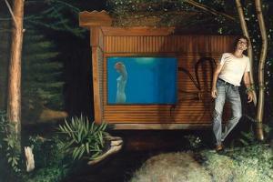 The Home, 2005 by Aris Kalaizis