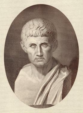 Aristotle Greek Philosopher