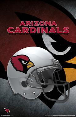 Arizona Cardinals- Helmet 2015