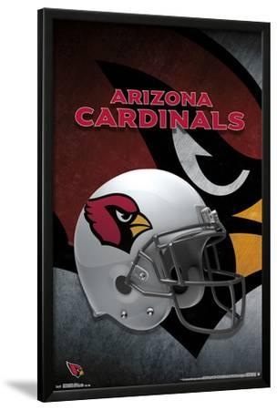 Arizona Cardinals- Helmet 2015