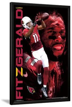 Arizona Cardinals - L Fitzgerald 14