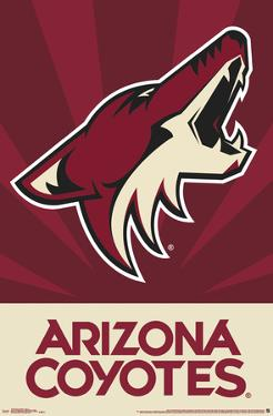 Arizona Coyotes - Logo '18