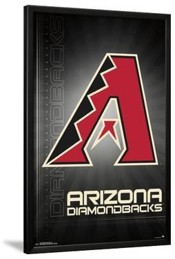Arizona Diamondbacks- 2016 Logo