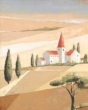 Santa Novella by Arkadiusz Warminski