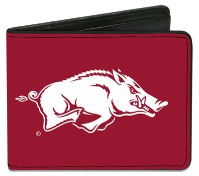 Arkansas Razorbacks Wallet