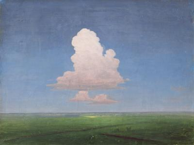 A Small Cloud