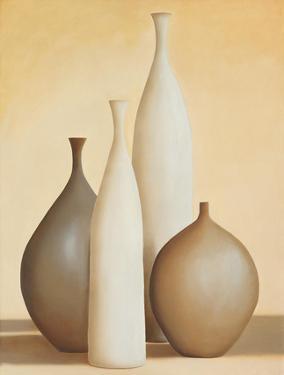 Luminous I by Arlene Stevens