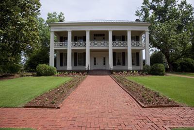 Arlington Antebellum Home & Gardens, Birmingham, Alabama