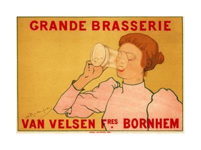 Grande Brasserie Van Velsen