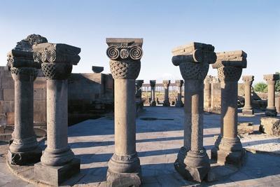https://imgc.allpostersimages.com/img/posters/armenia-ejmiacin-ruins-of-st-gregory-church_u-L-PP3HI40.jpg?p=0