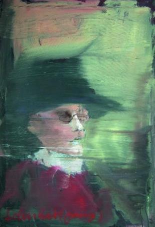 Der junge Franz Schubert by Armin Mueller-Stahl